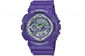 Часы наручные Casio GA-110DN-6A G-SHOCK