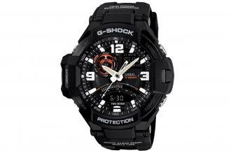 Часы Casio G-Shock GA-1000-1A