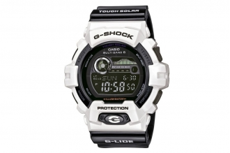 Стильные часы Casio G-Shock GWX-8900B-7E
