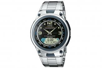 Часы Casio OUTGEAR AW-82D-1A