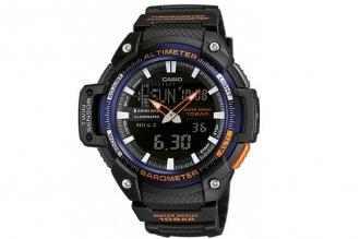 Часы Casio OUTGEAR SGW-450H-2B