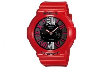 Часы Casio Baby-G BGA-160-4B