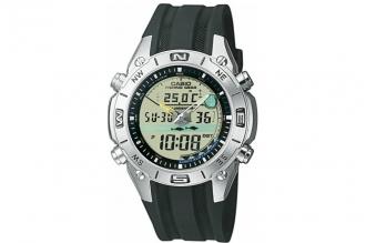 Часы наручные Casio OUTGEAR AMW-702-7A в корпусе из стали