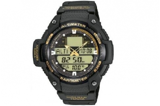 Часы Casio Collection SGW-400H-1B2