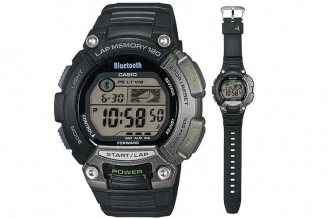 Часы Casio Collection STB-1000-1E