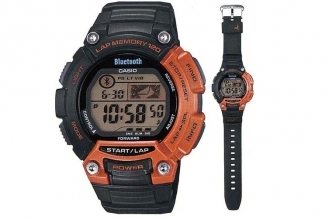 Часы Casio Collection STB-1000-4E