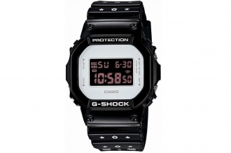 Часы Casio G-Shock DW-5600MT-1E