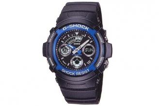 Часы Casio G-Shock AW-591-2A