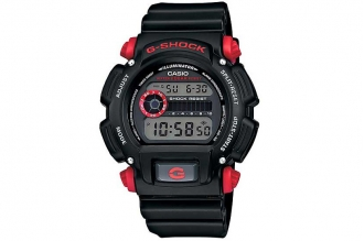 Часы Casio G-SHOCK DW-9052-1C4