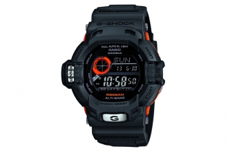 Часы Casio G-Shock G-9200GY-1E