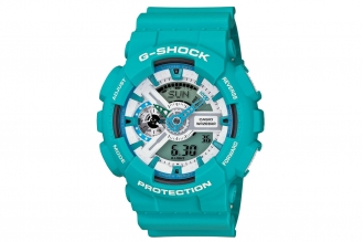Часы Casio G-Shock GA-110SN-3A