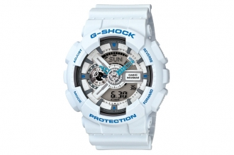 Часы Casio G-Shock GA-110SN-7A