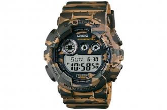 Часы Casio GD-120CM-5E Япония