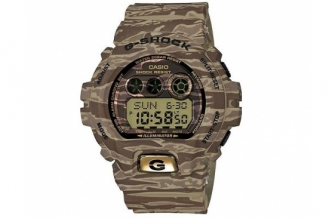 Часы Casio G-Shock GD-X6900TC-5E