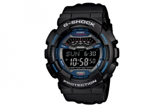 Часы Casio G-Shock GLS-100-1E