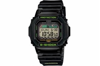 Часы Casio G-Shock GLX-5600C-1E противоударные и водонепроницаемые