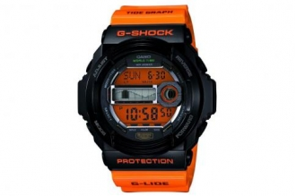 Часы Casio G-Shock GLX-150-4E