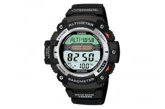 Часы Casio OUTGEAR SGW-300H-1A