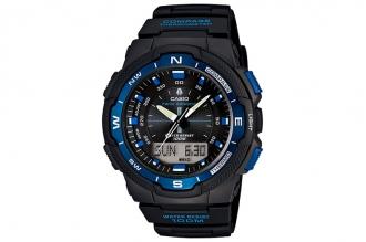 Часы Casio OUTGEAR SGW-500H-2B