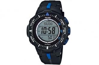 Часы Casio Pro Trek PRG-300-1A2