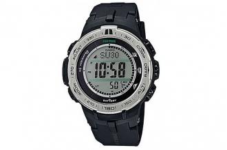Часы Casio Pro Trek PRW-3100-1E