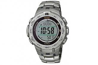 Часы Casio Pro Trek PRW-3100T-7E