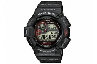 Часы G-Shock G-9300-1E