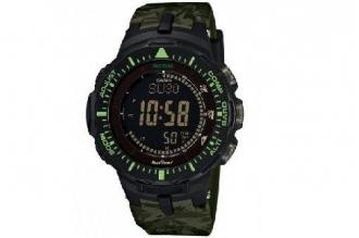 Часы Casio PRO TREK PRG-300CM-3E