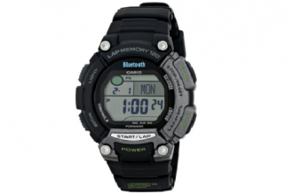 Электронные часы Casio Sport STB-1000-1E