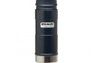 Термостакан Classic One Hand 0,35 л Stanley для длительного удержания тепла или