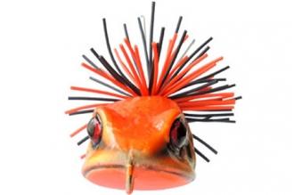 Лягушка Mystic CrazZzy Frog Mini, CFM007