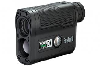 Лазерный дальномер Scout DX 1000 ARC Bushnell