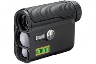 Лазерный дальномер The Truth Bushnell