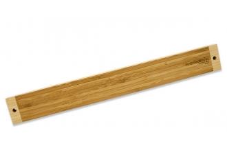 Магнитный держатель для ножей Hatamoto HM-B45-B2 японский (бамбук)