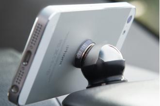 Держатель магнитный для смартфона Steelie Car Mount Kit Nite Ize