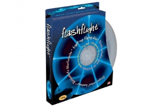 Диск для фрисби светящийся Flashflight LED light-up 185 gram (blue) Nite Ize, СШ