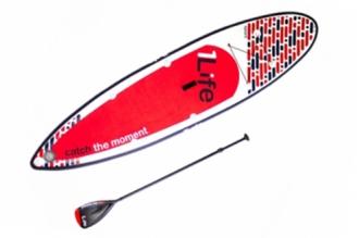 Доска для SUP-серфинга Sport 1Life