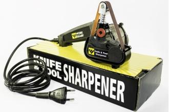 Точильный станок Knife & Tool Sharpener Work Sharp