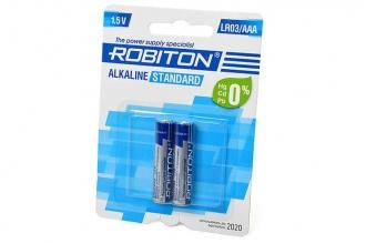 Standard LR03 BL2, Robiton