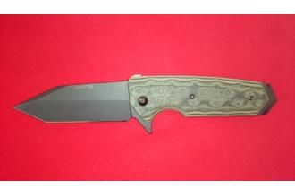 "Нож складной Hogue Extreme EX-02 3.75"" Tanto"