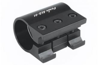 Тактическое подствольное крепление Fenix ALG-01
