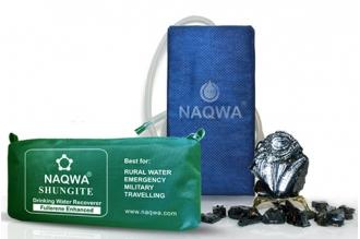 Фильтр для воды SWR Shungite Naqwa