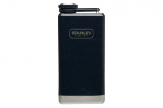Фляга Adventure Flask 0,23 л (синяя) Stanley, США