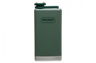 Фляга Adventure Flask 0,23 л (зеленая) Stanley