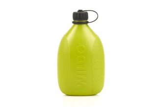 Фляга Hiker Bottle 0,7 л (lime) Wildo, Швеция