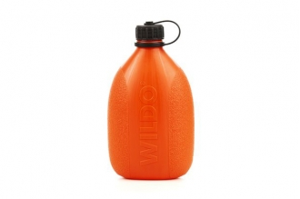 Фляга Hiker Bottle 0,7 л (orange) Wildo, Швеция