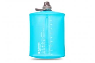 Фляга мягкая для воды Stow 1.0 л (голубая) HydraPak