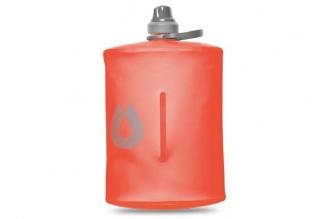 Фляга мягкая для воды Stow 1.0 л (красная) HydraPak