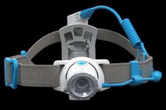 Фонарь налобный светодиодный NEO 10R (600 лм) LED Lenser