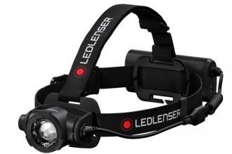 Фонарь H15R Core (2500 лм) LED Lenser